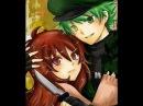 Flaky and Flippy -Kiss me Kill me Spanish Fansub- Happy Tree Friends Anime Version