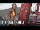 ILMovieTrailers Второй трейлер фильма Отмель The Shallows
