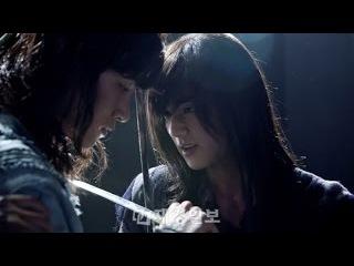 Yeo Woon Dong Soo   Классный клип к дораме Воин Пэк Тон Су.