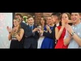 Ведущий на свадьбу Дамир Назиров. 8-982-343-29-00