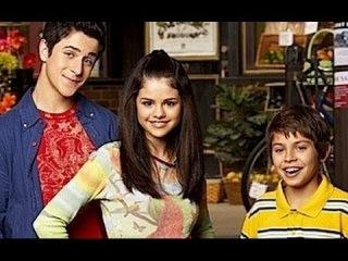 Сериал Disney - Волшебники из Вэйверли Плэйс (Сезон 1 Серия 18)