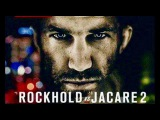 Luke Rockhold Training for Jacare Souza rematch @ UFC Australia (Fight Night 101) luke rockhold training for jacare souza rematc