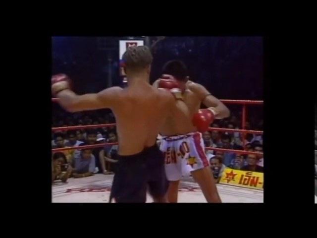 Ramon Dekkers - легенда тайского бокса (Muai Thai) ramon dekkers - ktutylf nfqcrjuj ,jrcf (muai thai)