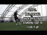 Learn Amazing Football Skills  Can You Do This! Part 8  F2Freestylers