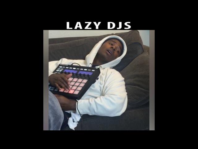 Lazy DJs w/ 80Fitz