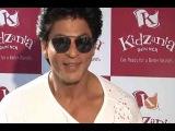 ABP News Special: Shah Rukh Khan launches KidZania in Mumbai