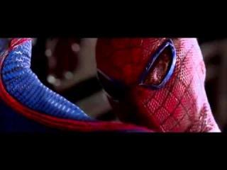 Новый Человек паук 3 Официальный трейлер 2016 новый фильм