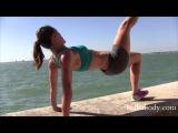 10 BEST EXERCISES FOR BUTT & LEGS - NO EQUIPMENT NEEDED-BeFitVegan