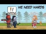 We Need Wards! - DOTA Short Film Contest 2016