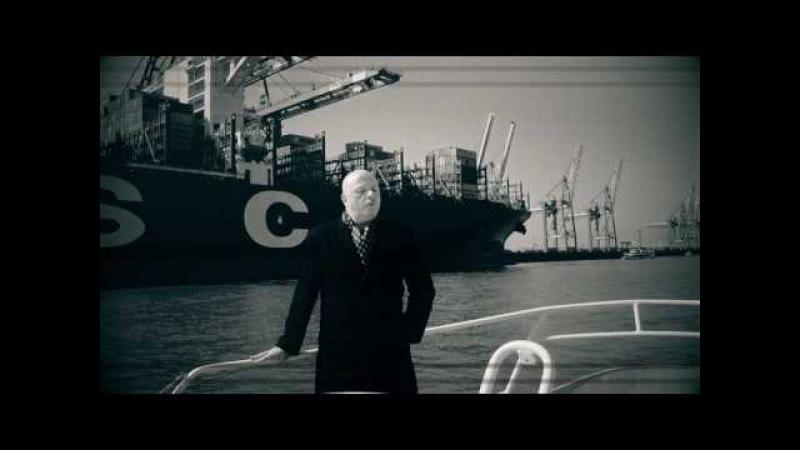 MONO INC. VNV Nation - Boatman - single edit - official clip