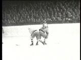 Хоккейный клуб ТРАКТОР. Стадион ЧТЗ, 1968 год (Виктор Иванович СТОЛЯРОВ)