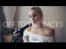Off To The Races - Lana Del Rey Cover by Alice Kristiansen