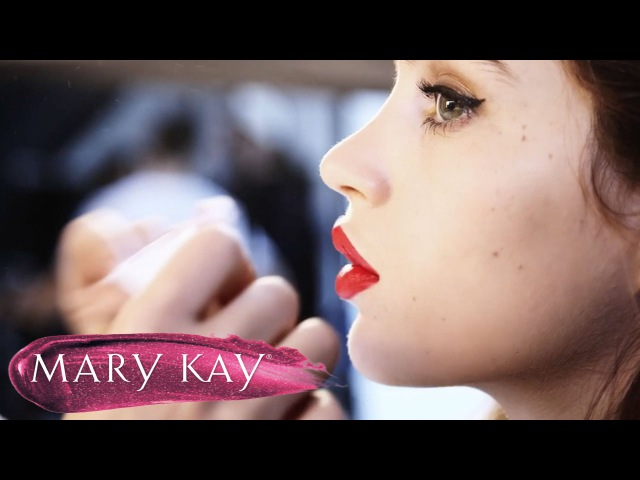 How To Bold Blogger Look: Runway to Your Way | Mary Kay