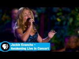 JACKIE EVANCHO - AWAKENING - LIVE IN CONCERT  Coming December 2014  PBS
