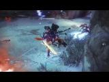 Destiny EPIC SWORD BATTLE