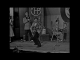 """1959 Larry Collins plays a wild version of Duane Eddy's """"Ramrod"""""""