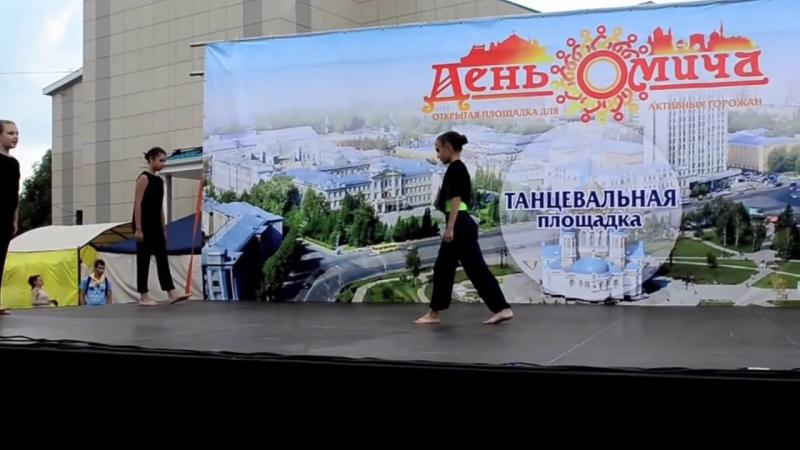 Танцевальная студия Сплеск 30.07.16-1
