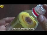 Как сделать глушитель для оружия  How to make a homemade silencer