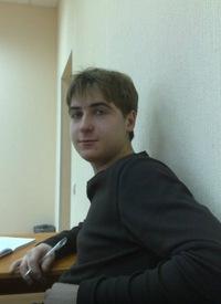 Илья Щеняев