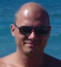 Алексей Корбанов