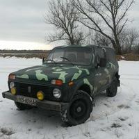 Аватар Володи Харитонова