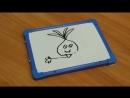 Сборник мульт-этюдов №22 Студия детской мультипликации Интерес