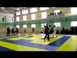 Ухта - межрегиональный чемпионат среди охранников