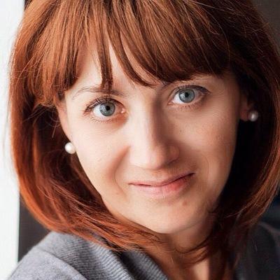 Ирина Санькова