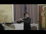 В.А. Моцарт Турецкое рондо