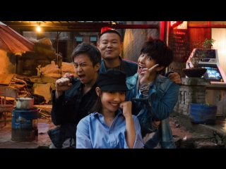 XDUB DORAMA Я принадлежу тебе | I Belonged to You - фильм(Китай, 2016)