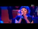 Fedez e Francesca Michielin - Cigno nero - (Quelli che - 30.03.2013)
