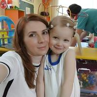 Татьяна Фролкова