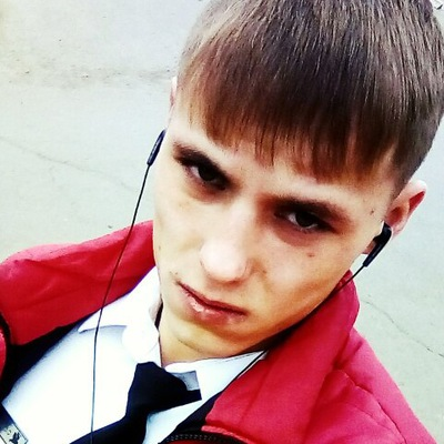 Иван Серединин