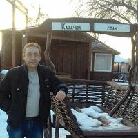 Анкета Андрей Грибков