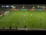 Селтик 3:2 Манчестер Сити | Гол Дембеле