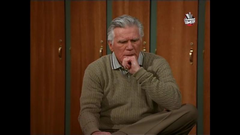Дарма и Грег 4 сезон 19 серия