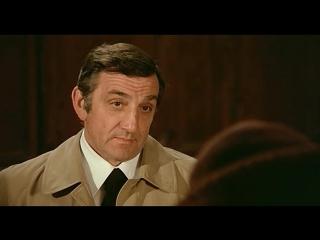 СИЯТЕЛЬНЫЕ ТРУПЫ (1975) - криминальная драма, детектив. Франческо Рози