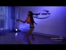 Twerk Booty Dance Reggaeton by Lessi 480p