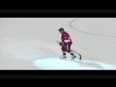 Alex Kovalev Moonwalk on ice / «Лунная походка» Алексея Ковалева.