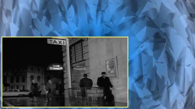 The Twilight Zone Execution
