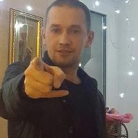 Петр Бобров