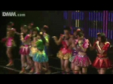 NMB48 150524 N3 LOD 1730 (Kashiwagi Yuki send-off) Part 2