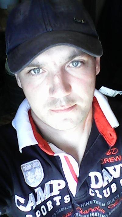 Дмитрий Гафаров