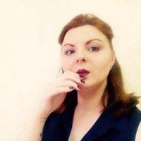 Анкета Лера Аксёнова