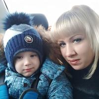 Оксана Кобыльникова