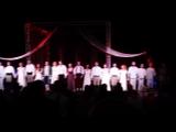 театр А. Рыбникова Юнона и Авось Поклоны 17.02.2017 с участием Валерия Анохина