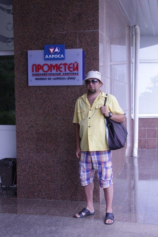 Алексей Рыцарев | Ярославль
