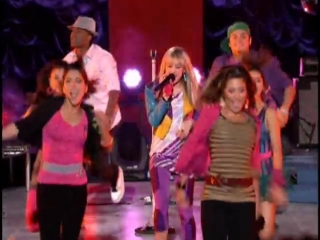 Hannah Montana - Let s Do This