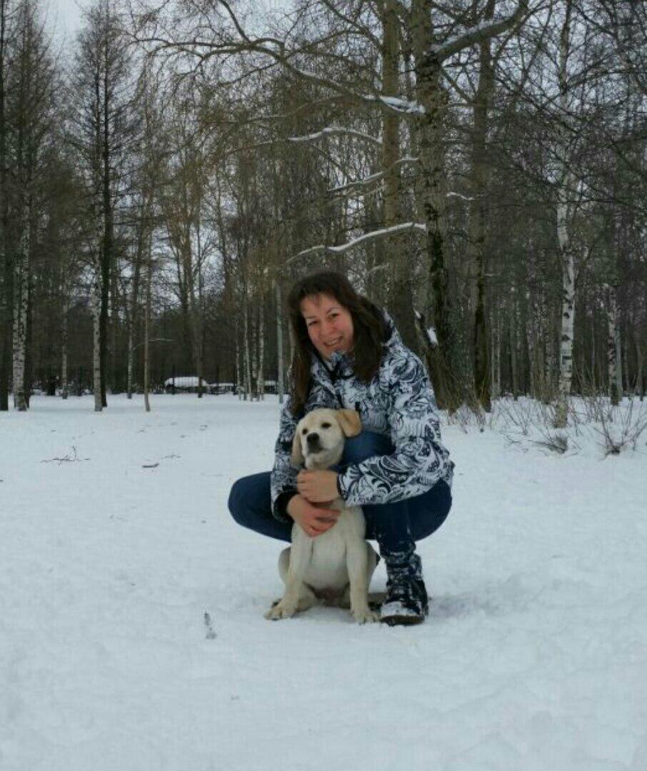 Анна Варакина, Архангельск - фото №12