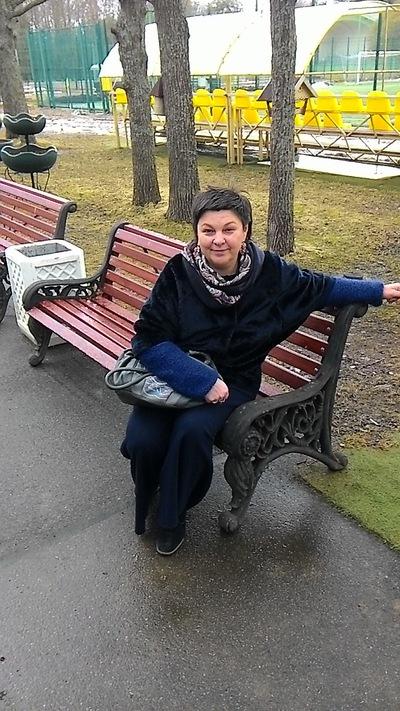 Ирена Кузнецова